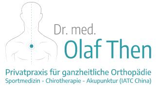 Logo Praxis Dr. Olaf Then